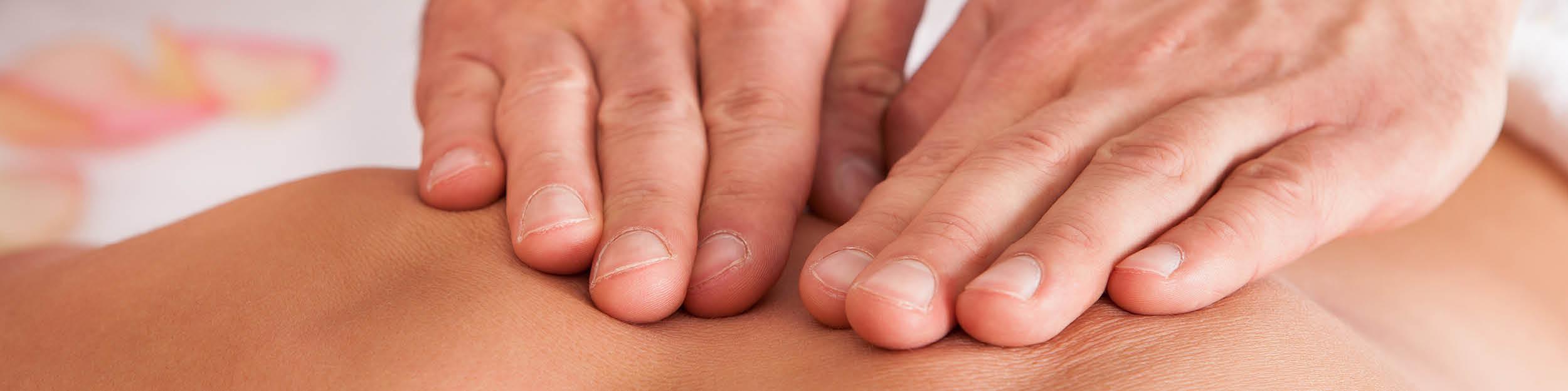 massage praktijk wilp
