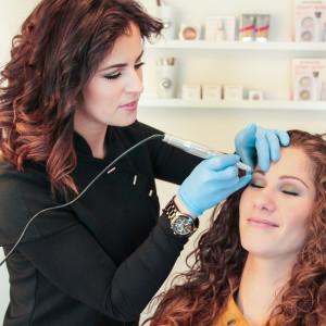 Rodin Beautycenter Permanente Make up