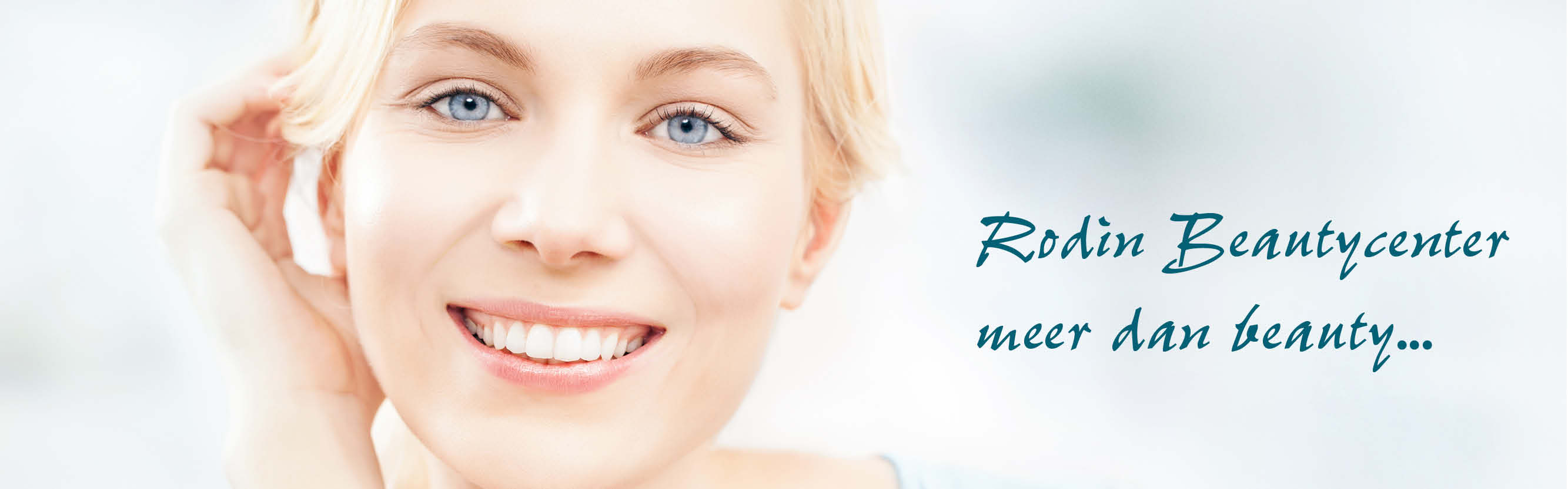 Rodin Beautycenter gezichtsbehandeling Wilp